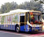 Delhi Cabinet approves 1,000 electric buses