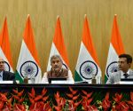 India rules out Kashmir talks with Pak, sets sights on PoK