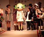 Amazon India Fashion Week - Aneeth Arora