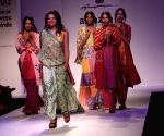 Amazon India Fashion Week - Anupama Dayal