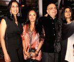 Sonam Kapoor, Tarun Tahiliani during a programme