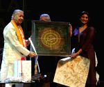 Hariprasad Chaurasia at the 21st Chaman Lal Memorial Awards