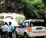 Gogi's killing a 'planned attack': Top cop