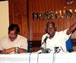 Govindacharya's press conference