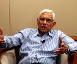 CBI's initial 2G scam evidence could help in appeal: Vinod Rai