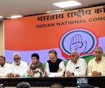 Former INLD chief of Haryana joins Congress