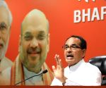 Shivraj hits out at Kamal Nath-government over proposed Sita temple in Sri Lanka