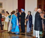 Banquet in honour of US President and First Lady - Guests