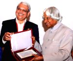 APJ Abdul Kalam at the inauguration session of PsyCog 2015
