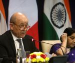 India, France reiterate resolve to jointly fight terrorism