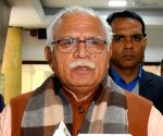 Haryana govt committed to welfare of society: CM