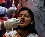 Telangana reports 2,157 new Covid cases