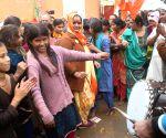 Pakistani migrants in Delhi rejoice passage of CAB