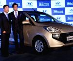 Hyundai Motor India launches all new Santro