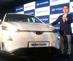 Hyundai launches SUV Kona Electric at Rs 25.3 lakh