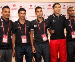 Airtel Delhi Half Marathon Meet and Greet session