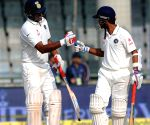 Ashwin, Rahane move upwards in ICC rankings