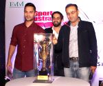 'Sports Illustrated T20 Cricket Corporate Championship' - announcement