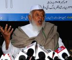 'Hate crimes' increase when elections approach, says Jamiat chief