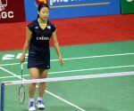 Yonex Sunrise Indian Open Badminton Championship - Carolina Marin vs Nozomi Okuhara