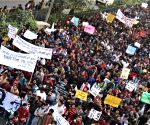 Amid JNU ruckus, HRD secy Subramaniam shifted