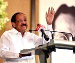 Venkaiah Naidu 'hopeful' as House panels resume with caution