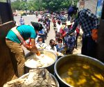 Delhi's 'Langar on Wheels' to feed over 15,000 daily