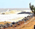 Red alert in coastal Karnataka as monsoon turns vigorous