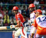 IPL 2015 - Delhi Daredevils vs Kings XI Punjab