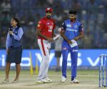 Delhi opt to bowl vs Punjab