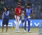 Delhi opt to bowl vs Punjab