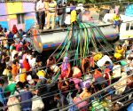 AAP Report Card: Water pipelines in Delhi slums still a dream