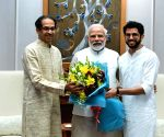 No body should fear CAA or NPR, says Uddhav after meeting PM