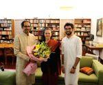 Uddhav meets Sonia, Cong says will take up NPR, CAA