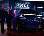 Mahindra launches subscription service for its vehicles