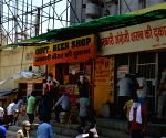 Surcharge levied by govt on liquor in Rajasthan