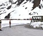 Ladakh standoff will be resolved bilaterally: India tells US