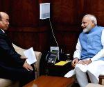 Mizoram CM urges PM to provide humanitarian aid to Myanmar refugees