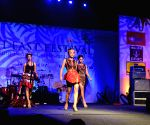 North East Festival - fashion show