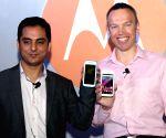 Motorola launches Moto E