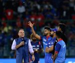MI outplayed us in all departments: Shreyas Iyer