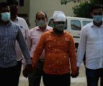 Delhi Police nabs most wanted drug trafficker