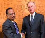 Doval in Moscow; India, Russia stress territorial integrity