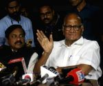 Maha logjam: NCP working on rotational CM formula with Sena