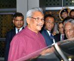 Thousands missing in SL civil war dead: Gotabaya