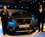 Nissan launches 'Kicks' in India starting at Rs 9.55 lakh