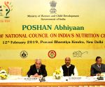 Poshan Abhiyaan does much to eradicate malnutrition: Unicef head