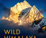 Stephen Alter's 'Wild Himalaya' wins environmental award at Canadian festival