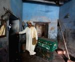 Photo exhibition traces life of Afghans living in Kolkata