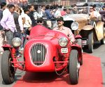 '21 Gun Salute international Vintage Car Rally'